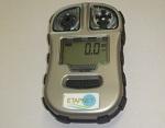 détecteur de H2S.